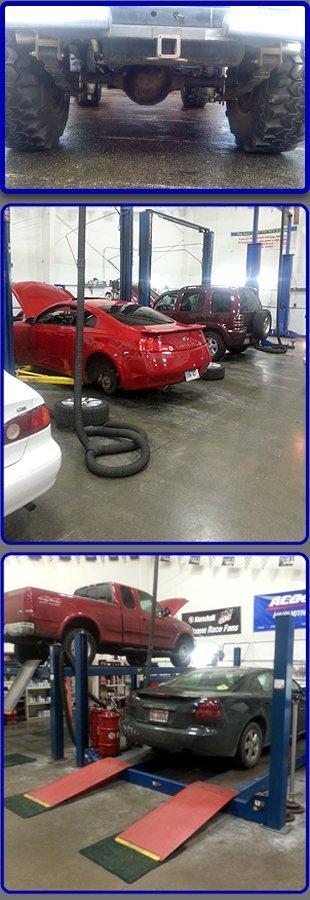 Automotive Diagnostics | Marysville, WA | Automotive Diagnostic Center | 360-653-9691