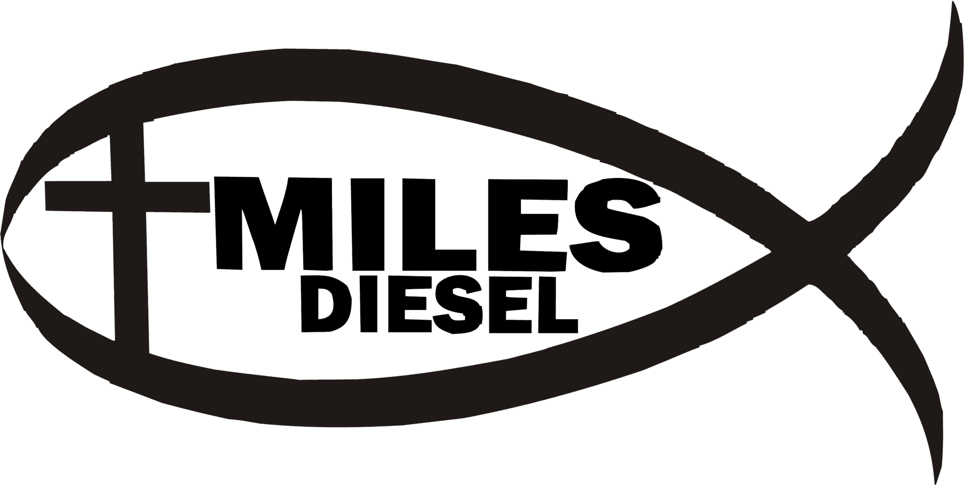 Miles Diesel Service Inc. - Logo