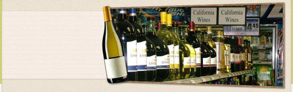Wine | Denton, MD | Bargain Beverage  | 410-479-2215