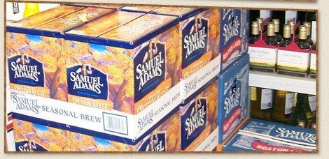 Beer  | Denton, MD | Bargain Beverage  | 410-479-2215