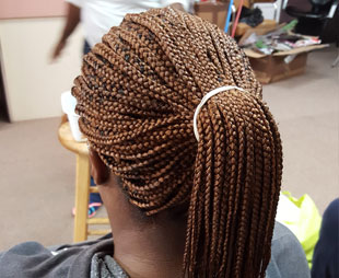 Photo Gallery | Ly's African Hair Braiding | Chicago IL | 773-925-6386