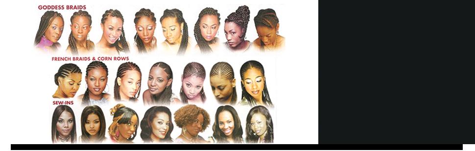 Lys African Hair Braiding Beauty Salon Chicago Il