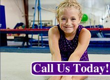 Gymnastics Instruction - Bloomington, IL  - Rising Stars Academy