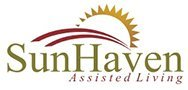 SunHaven Assisted Living Logo