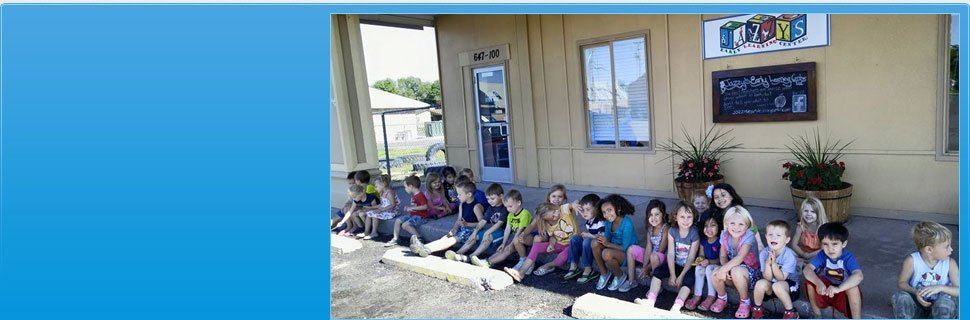 About Us | Twin Falls, ID | Jazzy's Early Learning Center LLC | 208-736-0382