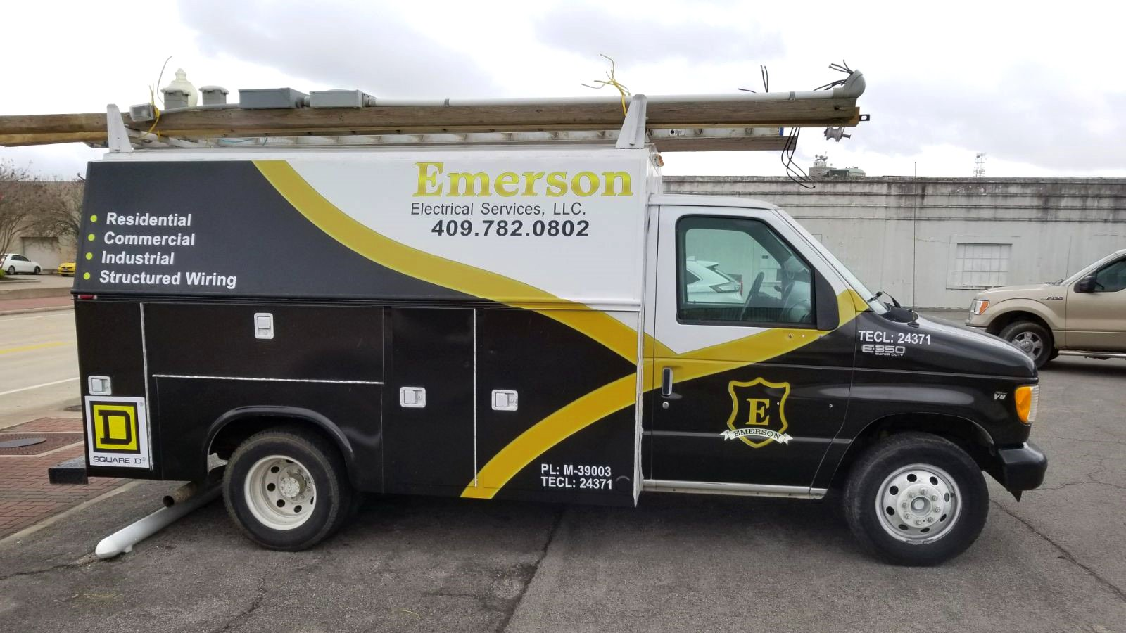 Emerson Electrical Services Generators Lumberton Tx Commercial Motor Wiring Complete Residential