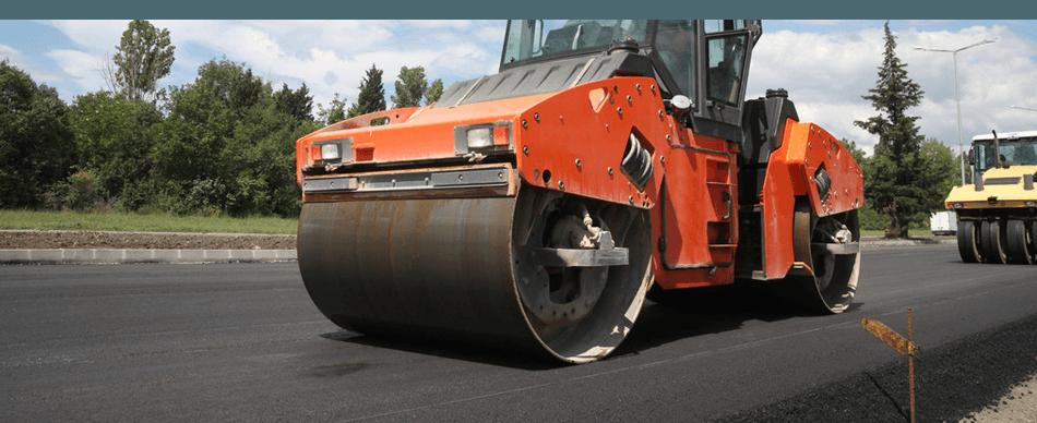 Industrial Asphalt Service | Toms River, NJ | A-1 Blacktop, LLC | 732-684-5984