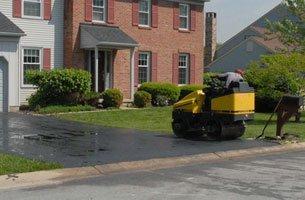 Asphalt Walkway Contractor | Toms River, NJ | A-1 Blacktop, LLC | 732-684-5984