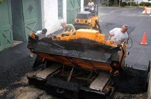 Asphalt Speed Bumps | Toms River, NJ | A-1 Blacktop, LLC | 732-684-5984