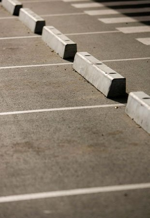 Parking Lot Striping | Toms River, NJ | A-1 Blacktop, LLC | 732-684-5984