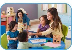 Pre-School Care | Eau Claire, WI | Brighter Beginnings Early Learning Center | 715-831-9944