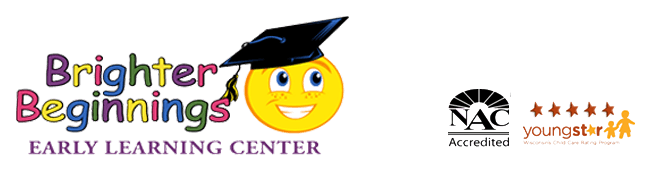 Child Care | Eau Claire, WI | Brighter Beginnings Early Learning Center | 715-831-9944