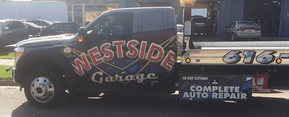 Oil Change | Grand Rapids, MI | Westside Garage LLC