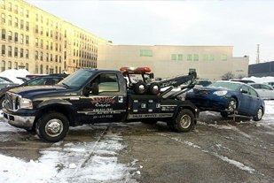 Auto Repair   Grand Rapids, MI   Westside Garage LLC