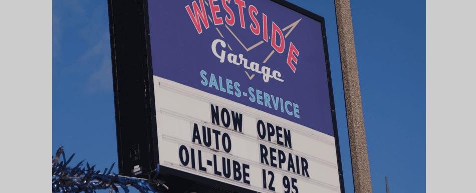 Oil Change | Grand Rapids, MI | Westside Garage LLC