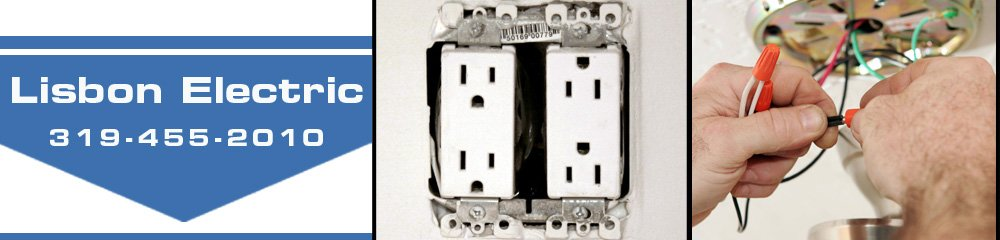 Electric Contractors - Lisbon, IA - Lisbon Electric