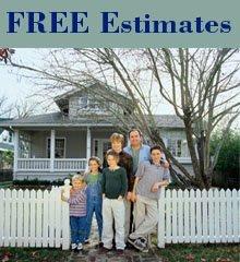 Fencing Services - Staunton, VA - Wimco Fence Co.