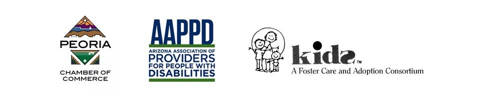 Peoria Chamber of Commerce, AAPPD, Kids