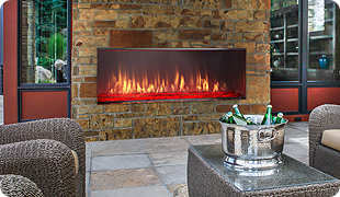 Fire Pits | Byron Center, MI, MI | Hearthcrest Fireplace & Home Décor | 616-583-9349