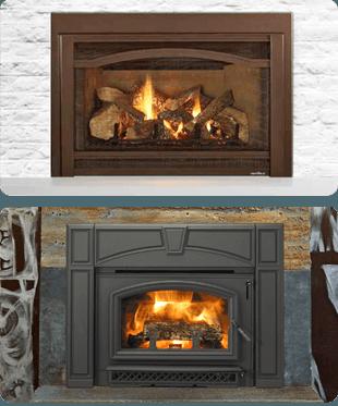 Fireplace Inserts | Byron Center, MI, MI | Hearthcrest Fireplace & Home Décor | 616-583-9349