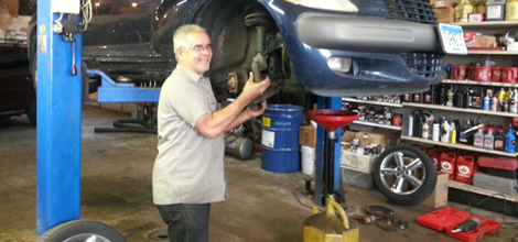 Auto Maintenance | Forest Lake, MN | Acts Automotive Repair | 651-815-1163