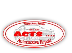 Auto Repair | Forest Lake, MN | Acts Automotive Repair | 651-815-1163