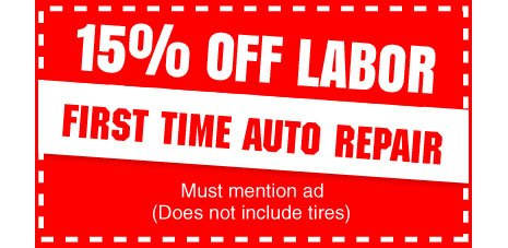 Specials | Forest Lake, MN | Acts Automotive Repair | 651-815-1163