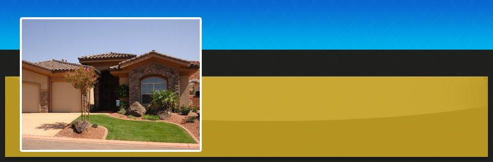 landscape | Saint George, UT | Paradise Landscape, Inc. | 435-632-2656