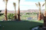 synthetic grass | Saint George, UT | Paradise Landscape, Inc. | 435-632-2656