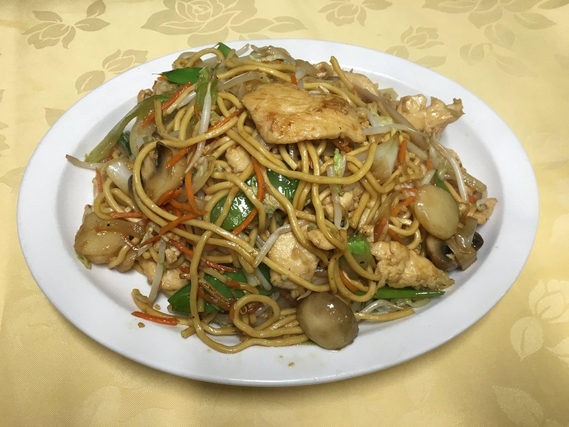 Chi's Garden Restaurant  - Chinese Food