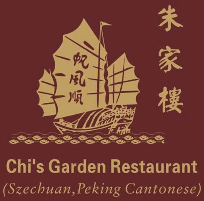 Chi's Garden Restaurant - Logo