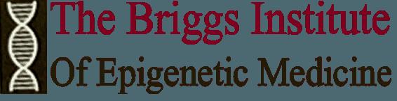 The Briggs Institute Of Epigenetic Medicine - Logo