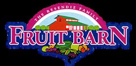 The Resendiz Family Fruit Barn-Logo