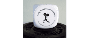 TTPT Stress Cube - Totally Toned Personal Training - Berea, OH
