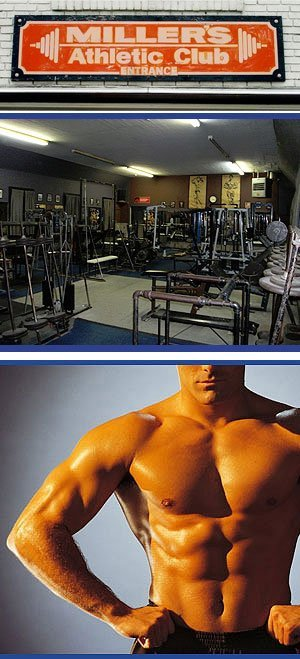 Strength Training - Northeast, OH - Totally Toned Personal Training - Gym