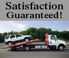 Auto Towing Services - Eagle River, WI - Eagle River Service Center, Inc.