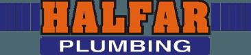 Halfar Plumbing - logo