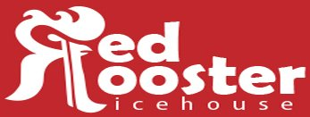 Red Rooster IceHouse logo
