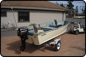 Boat rental | Minocqua, WI | Minocqua Sport Rental | 715-356-4661