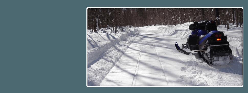 Snowmobile Repairs   Minocqua, WI   Minocqua Sport Rental   715-356-4661