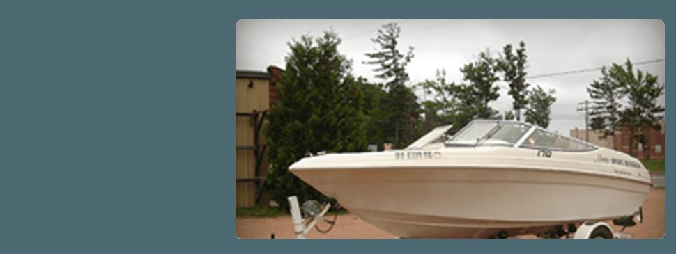 Minocqua Sports Rental |  Minocqua, WI | 715-356-4661