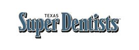 Texas Super Dentist logo