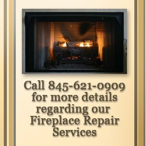 fireplace repair - Mahopac, NY - Artisan Chimney Restoration Inc  - Call 845-621-0909 for more details regarding our  Fireplace Repair Services
