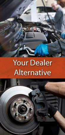 Auto Repair Services - Longview, WA - Tower Automotive Repair