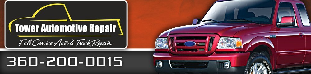 Auto Repair Shop - Longview, WA - Tower Automotive Repair