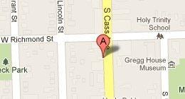 Alessia E Color & Design 110 South Cass Avenue, Westmont, IL 60559