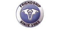 Friendship Home Medical Equipment - Logo