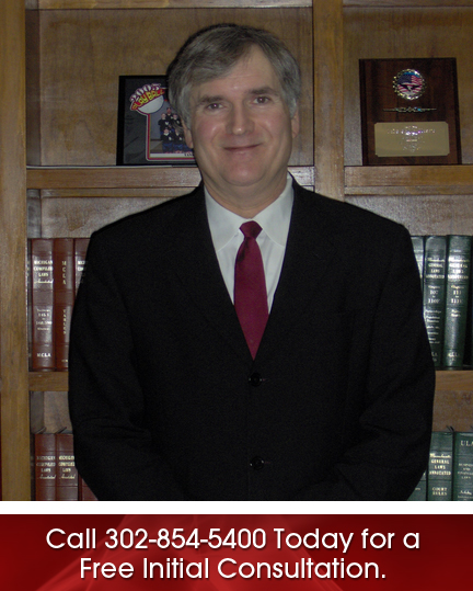 Attorney - Georgetown, DE - Law Office Of Edward C Gill PA - Gavel