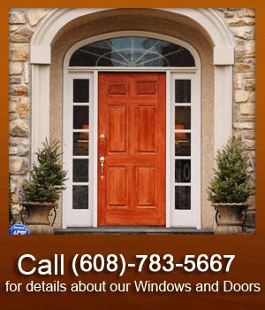 Doors - La Crosse WI - Deckeru0027s Floor To Ceiling - Call 608-783 & Doors And Windows La Crosse WI - Deckeru0027s Floor To Ceiling
