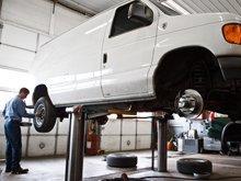 Auto Repair - Newton, NC - S & S Automotive